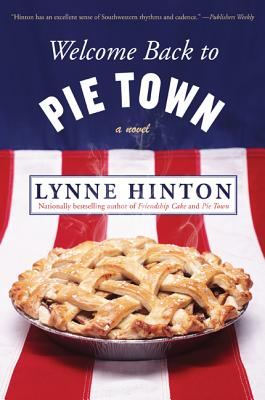 Welcome Back to Pie Town Cover