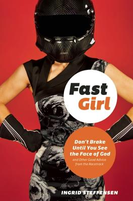 Fast Girl Cover