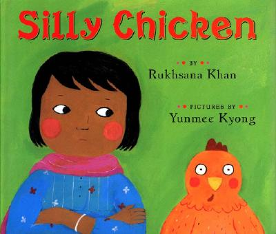 Silly Chicken Cover