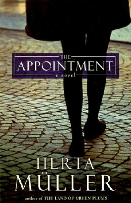 The Appointment Cover