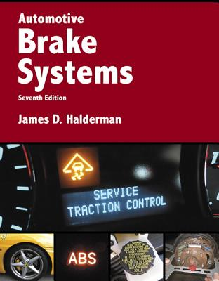 Automotive Brake Systems Cover Image