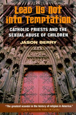 Lead Us Not Into Temptation Cover Image