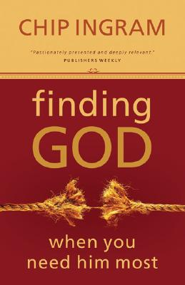 Finding God When You Need Him Most Cover