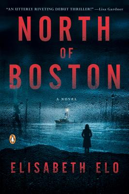 North of Boston: A Novel Cover Image