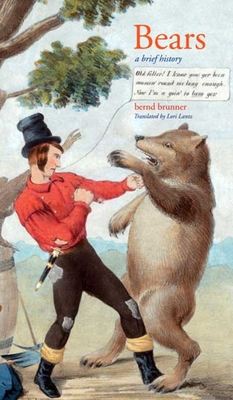 Bears: A Brief History Cover Image