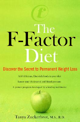 The F-Factor Diet Cover
