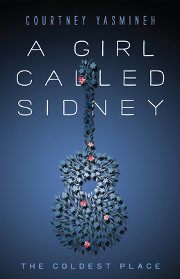 A Girl Called Sidney Cover