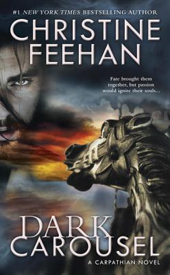 Dark Carousel (Carpathian Novel, A #30) Cover Image