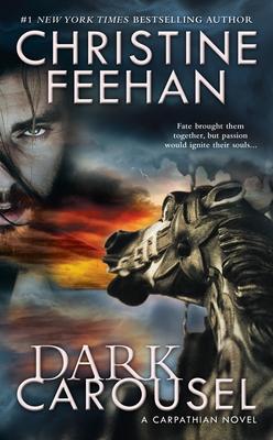 Dark Carousel (Carpathian Novel, A #30) Cover Image