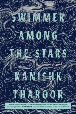 Swimmer Among the Stars cover image