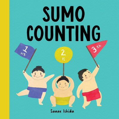 Sumo Counting (Little Sumo) Cover Image