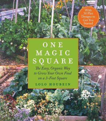 One Magic Square Cover