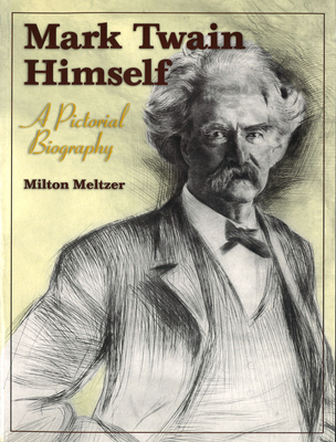 Mark Twain Himself Cover