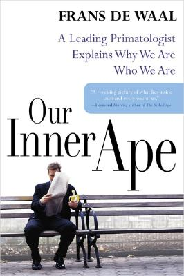 Our Inner Ape Cover
