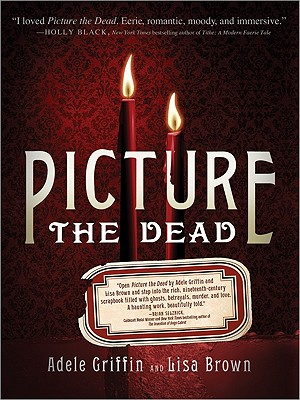 Picture the Dead Cover