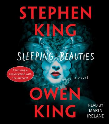 Sleeping Beauties Cover Image