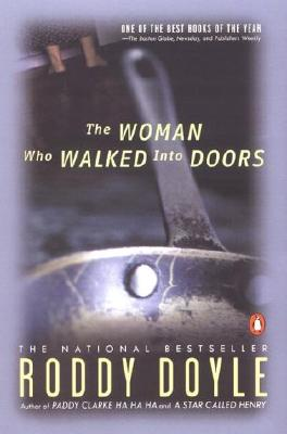 The Woman Who Walked Into Doors Cover Image