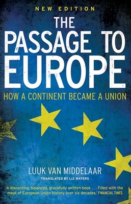 Cover for The Passage to Europe