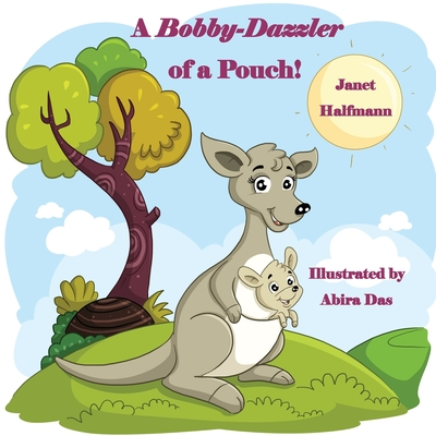 A Bobby-Dazzler of a Pouch! Cover Image