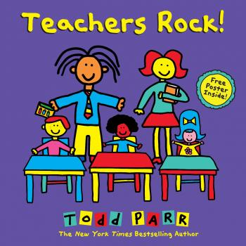 Teachers Rock! Cover