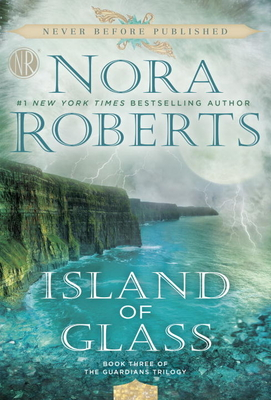 Island of Glass cover image