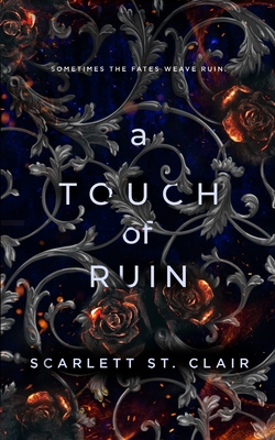 A Touch of Ruin Cover Image