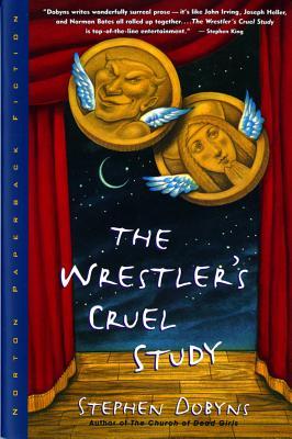 The Wrestler's Cruel Study Cover Image