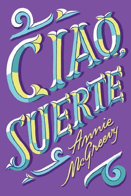 Ciao, Suerte Cover Image