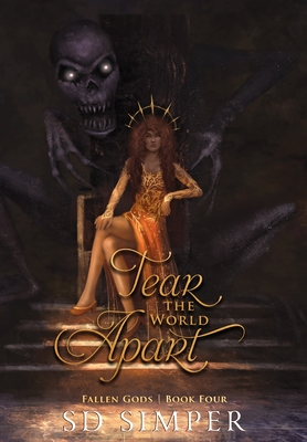 Tear the World Apart Cover Image
