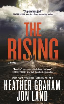 The Rising: A Novel Cover Image