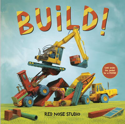 Build! Cover Image