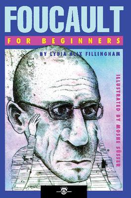 Foucault for Beginners Cover