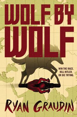 Wolf by Wolf Cover Image