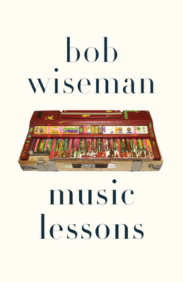 Cover for Music Lessons