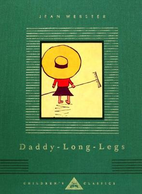 Daddy-Long-Legs (Everyman's Library Children's Classics Series) Cover Image