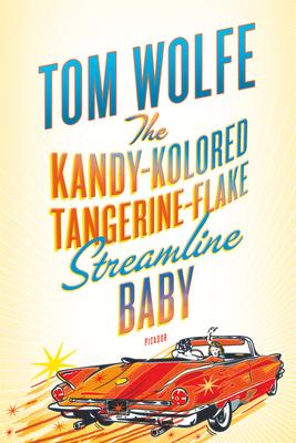 The Kandy-Kolored Tangerine-Flake Streamline Baby Cover Image