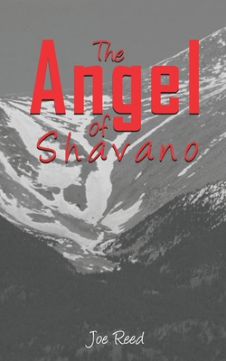The Angel of Shavano Cover Image