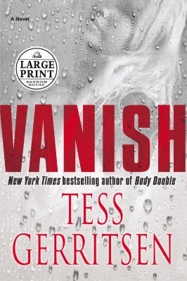 Vanish Cover Image