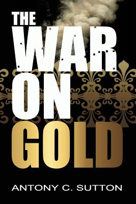 The War on Gold Cover Image