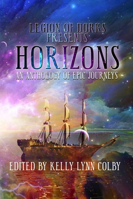 Horizons: An Anthology of Epic Journeys Cover Image