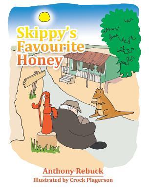 Skippy's Favourite Honey Cover Image