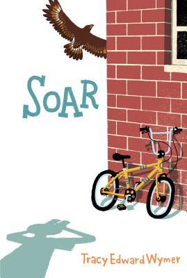 Cover for Soar
