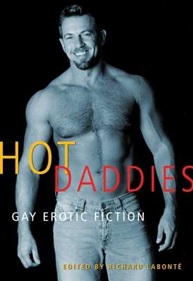 Hot Daddies: Gay Erotic Fiction Cover Image