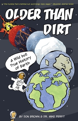 Cover for Older Than Dirt