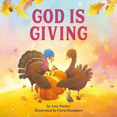 God Is Giving (God Is Series) Cover Image