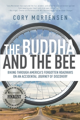 Cover for The Buddha and the Bee