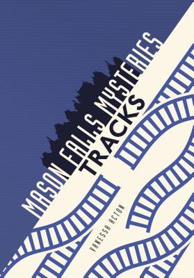Tracks (Mason Falls Mysteries) Cover Image