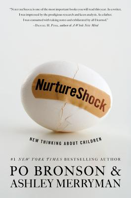 NurtureShock Cover