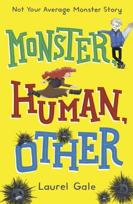 Monster, Human, Other Cover