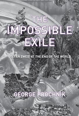 The Impossible Exile Cover